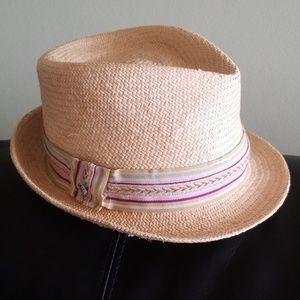 Tommy Bahama fedora hat
